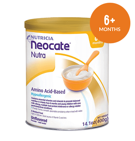 Neocate® Nutra
