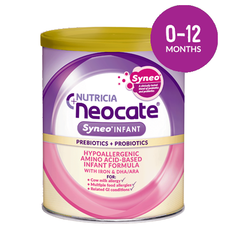 Neocate® Syneo® Infant