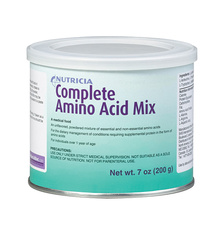Complete Amino Acid Mix