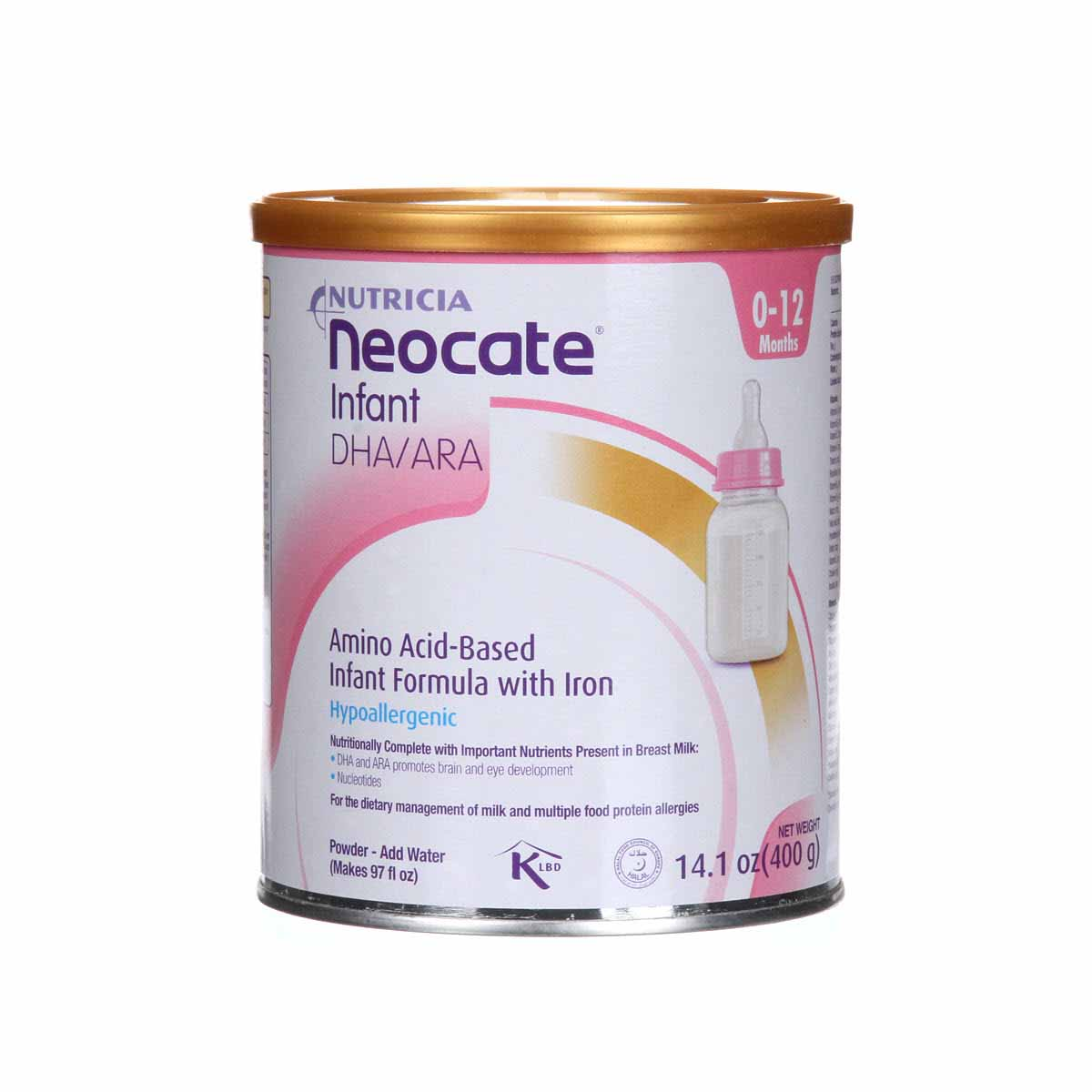 elemental nutrition anabolic mass side effects