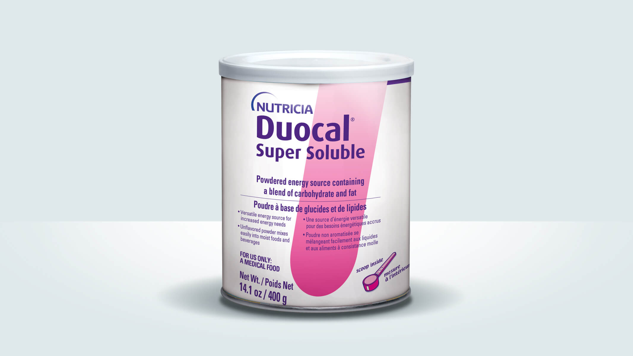 Duocal Protein-Free Energy Medical Food  | Neocate