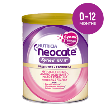 Buy Neocate Baby Formula Online For Babies With Food