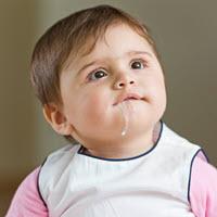 Infant Reflux Cow Milk Allergy