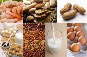 Six Food Elimination Diet