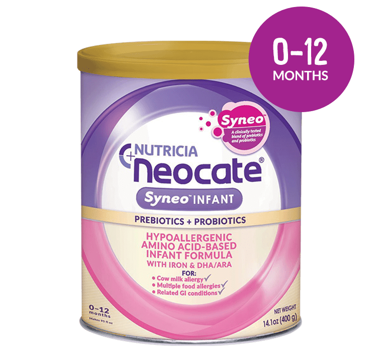 Neocate Syneo Infant