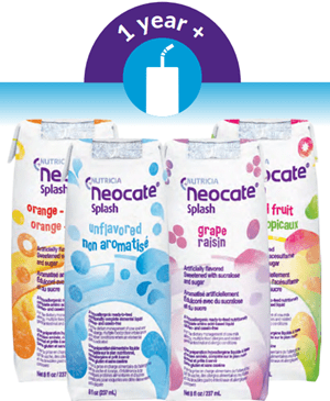 Neocate Splash