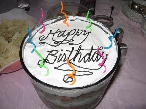 Food Allergies And Birthdays 9 Creative Birthday Celebration Ideas