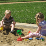 Friends with food allergies and tips for safe play dates