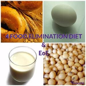 4-food elimination diet