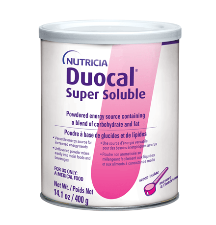 Discover Duocal